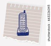 telephone doodle
