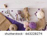 Handmade Toy Making  Artisan...