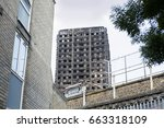 london  united kingdom   june... | Shutterstock . vector #663318109