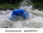 White Water Adventures On The...
