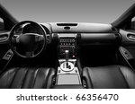 View Of The Interior Of A...