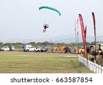 rustenburg  south africa  ... | Shutterstock . vector #663587854