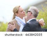 uma thurman attends the jury un ... | Shutterstock . vector #663842035