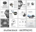 the minimalistic vector... | Shutterstock .eps vector #663996241