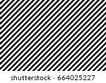 Stripes Diagonal Pattern. White ...