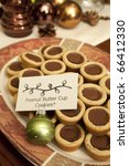 holiday sweets | Shutterstock . vector #66412330