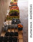 Small photo of Fruit display