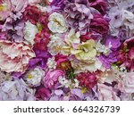 Artificial Flowers Are Various...
