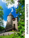 Castell Coch  Castle Coch  The...