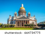 St. Isaac's Cathedral Summer...