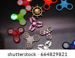 Hand Spinners Or Fidgeting...