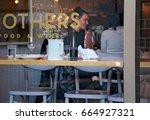 toronto  canada   june 5 ...   Shutterstock . vector #664927321