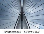 Symmetry  The United Bridge....