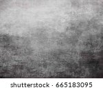 abstract background grey | Shutterstock . vector #665183095