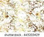 marble stone vector background. ... | Shutterstock .eps vector #665203429