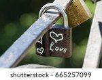 Love Heart Symbol Eternal On...