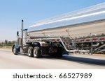 classical american big vintage... | Shutterstock . vector #66527989