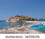 montenegro. seaview | Shutterstock . vector #66538156