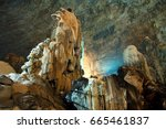 Cacahuamilpa Caverns National...