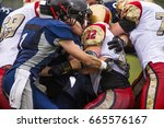 american football | Shutterstock . vector #665576167