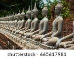 Ayutthaya Historic Park Unesco...