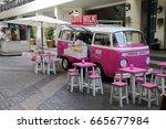 bangkok  thailand   may 30 ...   Shutterstock . vector #665677984
