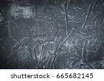 concrete texture | Shutterstock . vector #665682145