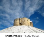 View Of Clifford's Tower In...