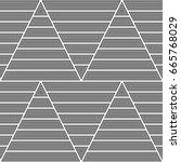 striped wallpaper. white hollow ...   Shutterstock .eps vector #665768029