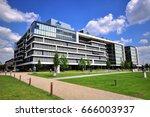 budapest  hungary   june 8  k h ... | Shutterstock . vector #666003937