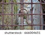 Iron Gate To Prison