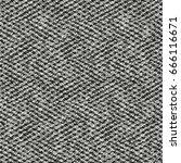 abstract stitch grain mottled...   Shutterstock .eps vector #666116671