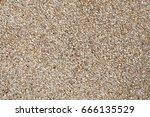 Little Pebbles Texture Of Floo...