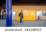 oxford  united kingdom   mar 2  ... | Shutterstock . vector #666188515