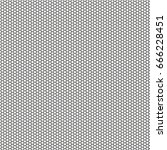 seamless industrial metal... | Shutterstock .eps vector #666228451
