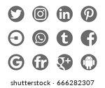valencia  spain   may 21  2017  ...   Shutterstock . vector #666282307