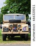 beaulieu  hampshire  united... | Shutterstock . vector #666320011