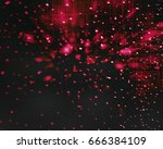 abstract background full with...   Shutterstock . vector #666384109