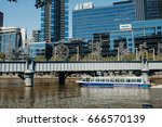melbourne  australia   march  9 ... | Shutterstock . vector #666570139