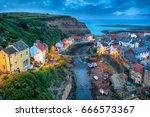 The Pretty Fishing Village Of...