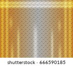 metal texture background    Shutterstock . vector #666590185
