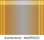 metal texture background    Shutterstock . vector #666590221