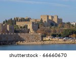 Rhodos   The Medieval Grand...