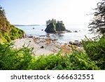 Scenic And Rigorous Pacific...