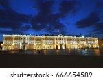 The State Hermitage Museum In...