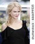 cannes  france   may 23  nicole ... | Shutterstock . vector #666699535