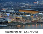 Pittsburgh    December 4  Heinz ...
