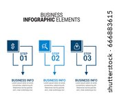 business infographic diagrams
