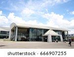 krabi  thailand   may 18  2011  ... | Shutterstock . vector #666907255