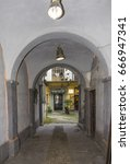 Cuneo  Piedmont  Italy  ...